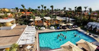 Visir Resort & Spa - Mazara del Vallo - Piscine