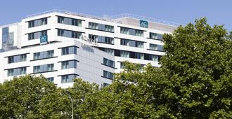 AC Hotel by Marriott Paris Porte Maillot - Παρίσι - Κτίριο