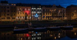 Best Western Hotel Royal - Malmo - Vista del exterior