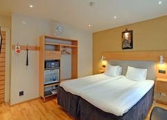 Best Western Hotel Royal - Malmo - Habitación