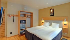 Best Western Hotel Royal - Malmö - Bedroom