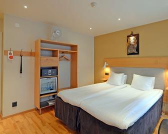 Best Western Hotel Royal - Malmö - Schlafzimmer