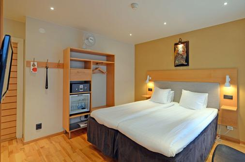 Best Western Hotel Royal - Malmö - Bedroom