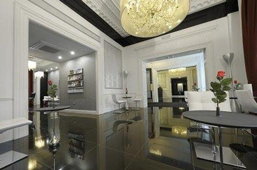 The Queen's Gate Hotel - Londres - Lobby