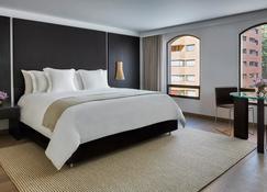 Four Seasons Hotel Bogota - Bogotá - Bedroom