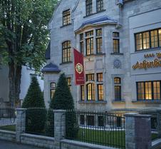 Hotel Villa Achenbach