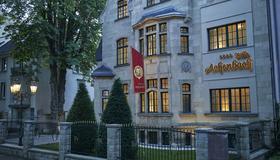Hotel Villa Achenbach - Düsseldorf - Building