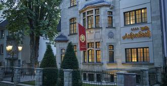 Hotel Villa Achenbach - דיסלדורף - בניין
