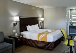 Quality Inn - Hayward - Habitación