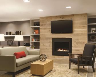 Country Inn & Suites by Radisson, Valparaiso, IN - Valparaiso - Lounge