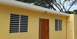 A Toda Vela - Vieques - Outdoor view