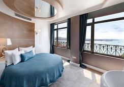CVK Park Bosphorus Hotel Istanbul - Istanbul - Makuuhuone
