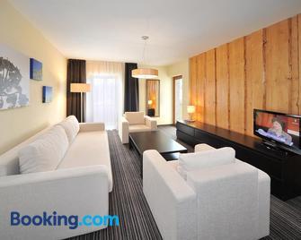 Via Jasna Wellness Apartments - Liptovsky Mikulas - Living room