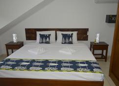 Chez Payet Guesthouse - Pointe La Rue - Bedroom