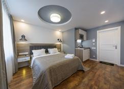 Partner Guest House Saksahans'koho - Kyiv - Habitación