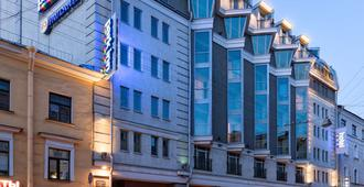 Park Inn by Radisson Nevsky St. Petersburg - Saint Petersburg - Building