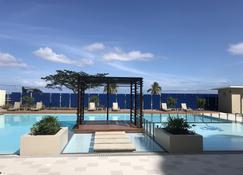 Patrik & Bella's Private Condominium - Dumaguete City - Piscine