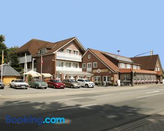 Frommanns Landhotel - Buchholz in der Nordheide - Building