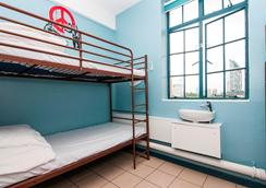 Rest Up London - Hostel - London - Bedroom