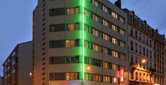 ibis Lyon Centre - Lyon - Building