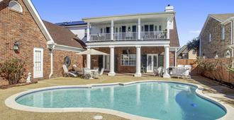 Lovely 5 Br Home Only 15mins From Downtown Nola 5 Bedroom Home - New Orleans - Pool