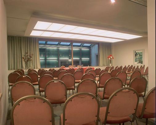 Nh Urbano - Córdoba - Sala de reuniones