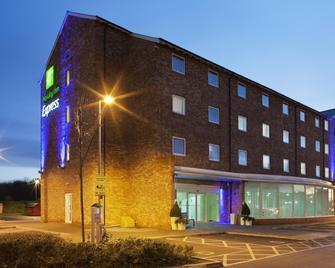 Holiday Inn Express Nuneaton - Nuneaton - Building