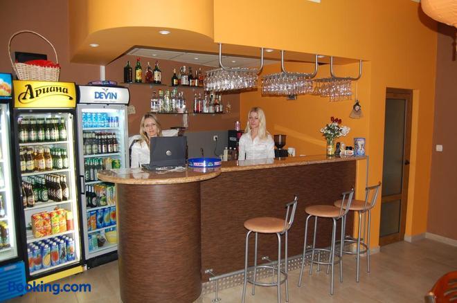 Hotel Vitosha - Tryavna - Bar