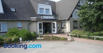 Hotel Christiansen - Sylt