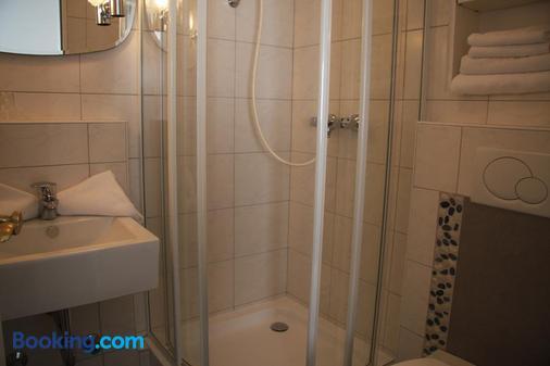 Hotel Christiansen - Sylt - Bathroom