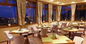 Hotel Kolping - Braşov - Restaurant