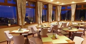 Hotel Kolping - בראסוב - מסעדה