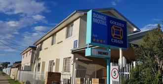 Bondi Motel - Moree