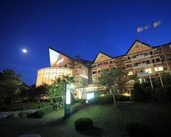 Hanwha Resorts Sanjeong Lake Annecy - Pocheon - Building