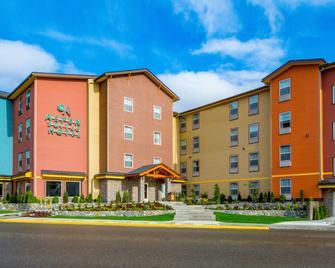 Aspen Suites Hotel Sitka - Сітка - Building