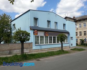 Klub U Namornika - Dvůr Králové nad Labem - Gebäude