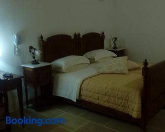Palazzo Mellacqua - Castrignano del Capo - Bedroom