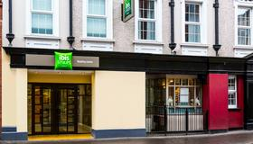 ibis Styles Reading Centre - Reading - Bâtiment