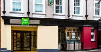 ibis Styles Reading Centre - Reading - Edificio