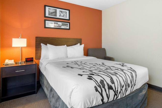 Sleep Inn Sarasota North - Sarasota - Κρεβατοκάμαρα