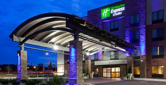 Holiday Inn Express & Suites Rochester West-Medical Center - Rochester