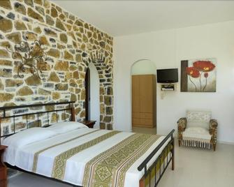 Albatros Studios & Apartments - Plakias - Bedroom