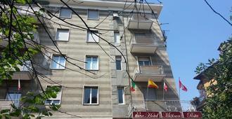 Hotel Mignon Posta - Rapallo - Edificio