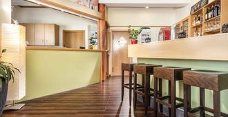 ibis Hotel Eisenach - Eisenach - Bar