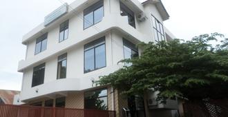 Mambosasa View Executive Hotel - Tabata - Dar es Salaam - Edificio
