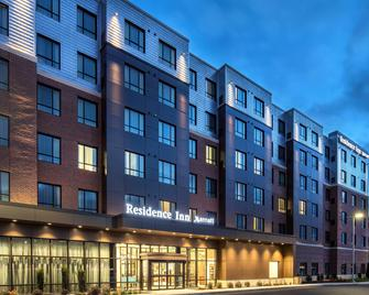 Residence Inn by Marriott Boston Braintree - Braintree - Building