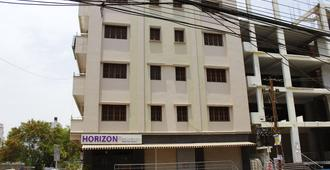 Horizon Residency - Hyderabad - Gebäude