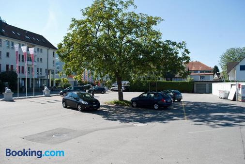 Hotel Schäfli Siebnen - Schübelbach - Building