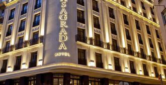 Lasagrada Hotel Istanbul - Istambul - Edifício
