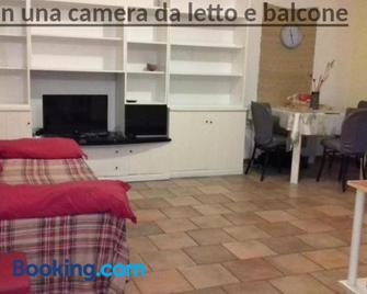 Casa Vacanze Monte Argentario - Porto Santo Stefano - Living room